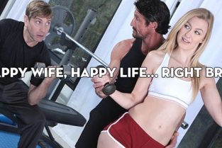 SheWillCheat - Alexa Grace Cuckolds Her LimpDick Husband