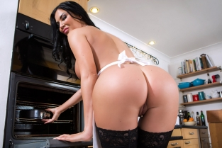 The Slutty Chef Jasmine Jae, Marc Rose