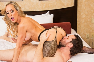 TonightsGirlfriend - Brandi Love 2