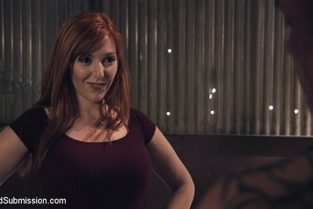 Sex And Submission - Lauren Phillips A Warm Gun
