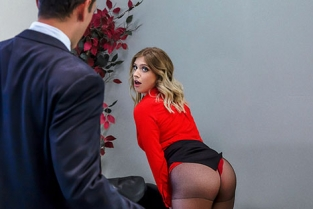DigitalPlayground - Giselle Palmer The Panty Hoes