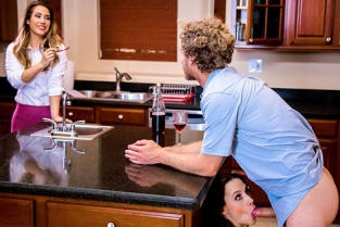 DigitalPlayground - Chanel Preston My Wife's Hot Sister Episode 1