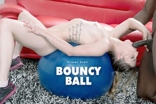 Babes - Kristen Scott Bouncy Ball