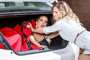 DigitalPlayground - Aubrey Sinclair, Keisha Grey My Wife's Hot Sister Episode 4