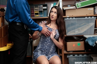 Shoplyfter - Lily Adams Case No. 3642813
