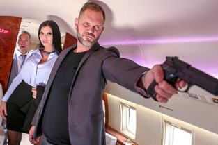 DigitalPlayground - Jasmine Jae Fly Girls: Final Payload, Scene 1