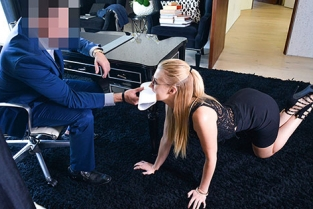 Submissived - Alexa Grace Im The Boss Of You