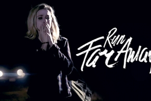 PureTaboo - Haley Reed Run Far Away
