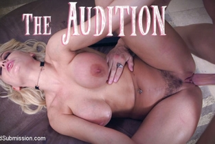 Sex And Submission - Kenzie Taylor The Audition