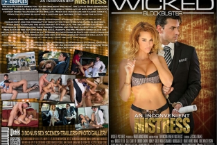 Wicked - An Inconvenient Mistress 2017 Jessica Drake, India Summer, Bridgette B, Cali Carter, Honey Gold, Morgan Lee, Ember Snow