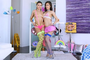 Swallowed - Adriana Chechik, Kalina Ryu Dirty Darlings
