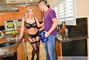 NaughtyAmerica - Eva Notty Dirty Wives Club