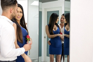 PureMature - Jessica Jaymes A Rose For Jessica