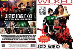 Wicked - Justice League XXX: An Axel Braun Parody 2017 Katrina Jade, Jessica Drake, Romi Rain, August Ames, Lena Paul, Jessa Rhodes, Dana Vespoli, Charlotte Stokely, Aiden Ashley