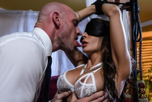 Payback's a Bitch Madison Ivy, Johnny Sins