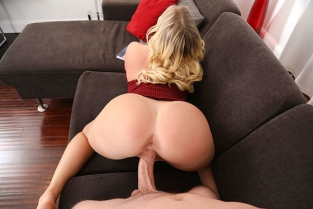 NaughtyAmerica - Bailey Brooke My Friends Hot Girl