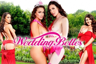 DigitalPlayground - Wedding Belles 2017 Abigail Mac, Adria Rae, Anna Bell Peaks, Ashley Anderson, Casey Calvert