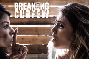 PureTaboo - Adriana Chechik, Sadie Pop Breaking Curfew