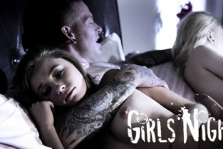 PureTaboo - Carolina Sweets, Lily Rader Girls Night