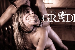 PureTaboo - Kristen Scott The Grade