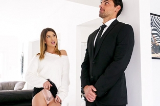 Passion HD - Kristen Scott My Bodyguard