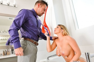 NaughtyAmerica - Brooklyn Chase MyGirlfriendsBustyFriend