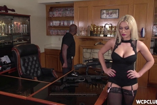 WCPClub - Assh Lee Thick Busty Spanish Housewife
