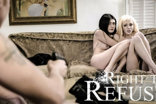 PureTaboo - Tiffany Watson, Adria Rae Right To Refuse