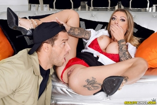 RealityKings - Karma RX Those Are Not Mine SneakySex