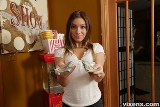 PropertySex - Summer Brooks Will Pay Cash