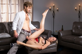 EroticaX - Lily Labeau Tighter Love