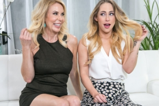 Mommys Girl - Waiting is the Hardest Carter Cruise, Erica Lauren