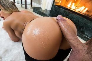 Fireside Fap Cali Carter, Keiran Lee