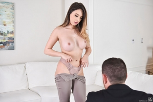 ClubSandy - Quinn Wilde The Bulletproof Bra