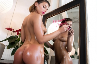 Making Her Drip Adriana Chechik, Keiran Lee