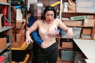 Shoplyfter - Monica Sage Case No. 0844962