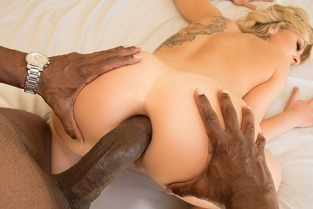 JulesJordan - Zoey Monroe My ASS Will Never Be The Same After Dredd Tears Into It!