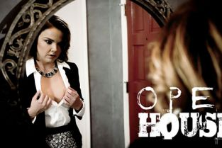 PureTaboo - Dillion Harper Open House