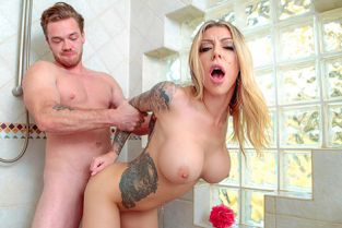 DigitalPlayground - Karma RX Splish Splash Ass