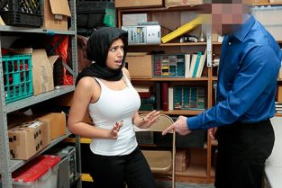 Shoplyfter - Ella Knox Case No. 1101455