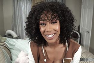 BadDaddyPOV - Misty Stone Does It For Her Step Dad