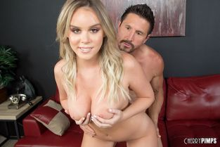 WildOnCam - Alexis Adams Busty And Wild