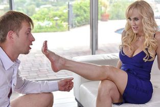 LoveHerFeet - Brandi Love I Knew This Day Will Come
