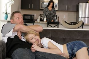 MyFamilyPies - Hannah Hays Fathers Day Fuck