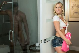 BlackIsBetter - Bailey Brooke …Like Son