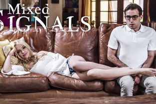 PureTaboo - Kenna James Mixed Signals