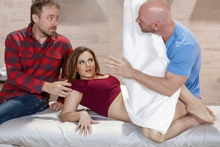 Private Treatment Natasha Nice, Johnny Sins