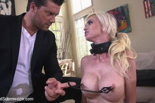 Sex And Submission - Astrid Star Anal Star