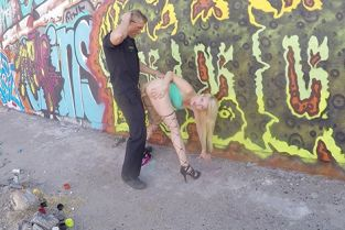 BangScrewTheCops - Skylar Madison Gets In Trouble But Gets Off Thanks To A Cop