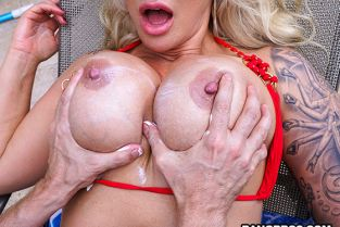 BangBros - Ryan Conner Ryan Conner Loves Creampies BigTitCreamPie